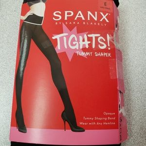 SPANX Accessories - SpanxTummy Shaping Tights